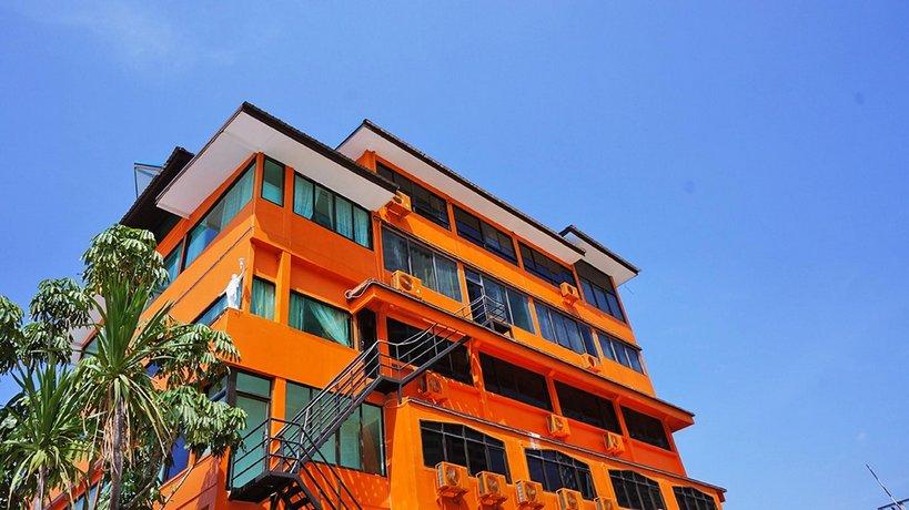Chevasai Bangkok Hotel