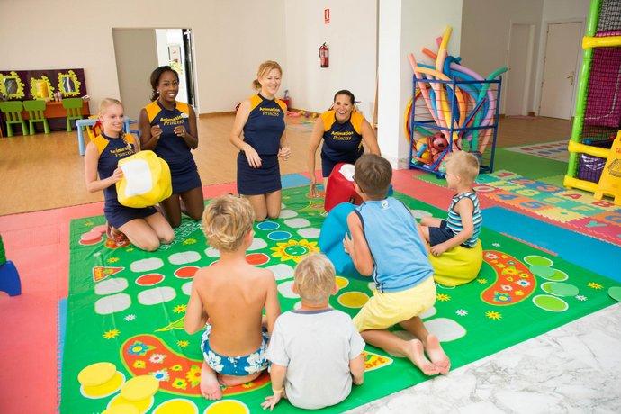 Gran Canaria Hotels für Singles mit Kind
