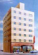 Station Hotel Annex