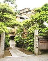 Shonanenoshima Oryoriryokan Ebisuya Ryokan