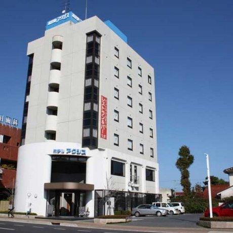 Hotel Axis Yonago