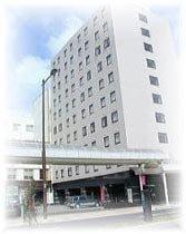 Main Hotel Miyakonojo