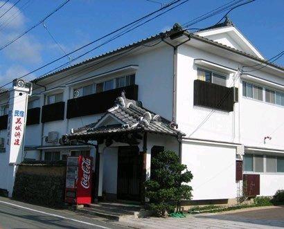 Minshuku Bijohamaso