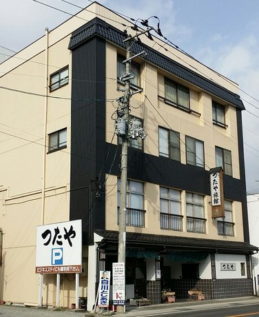 Tsutaya Ryokan Fukushima