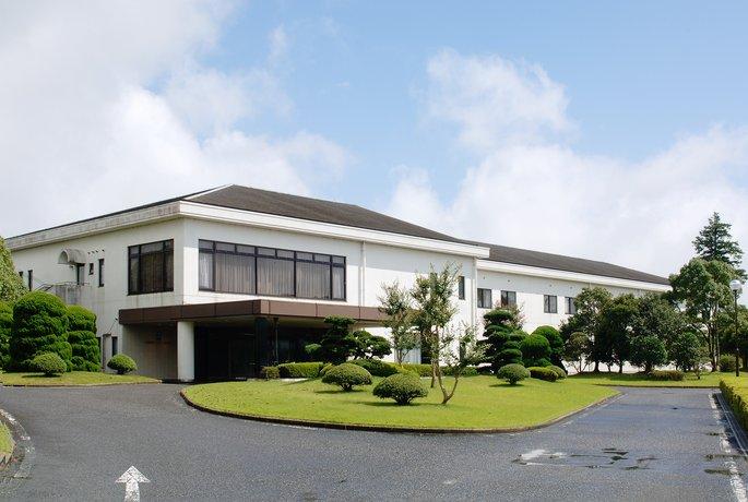 Tsurumai Moon Lake Hotel