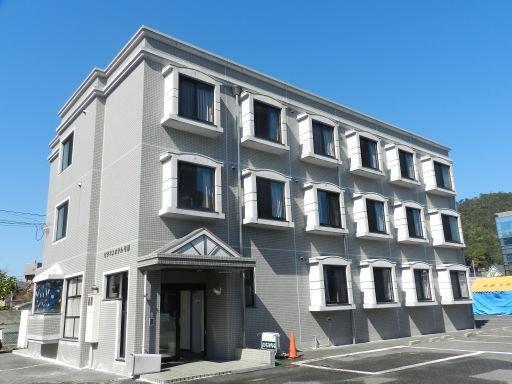 Business Hotel Kabe Hiroshima