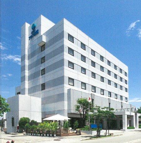 Hotel Aqua Kurobe