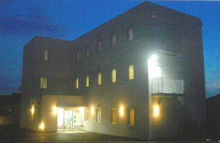 Hotel M&K Ishinomaki