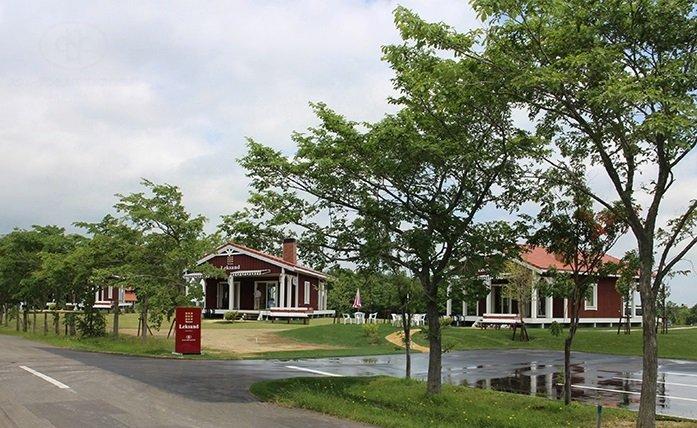 Villa Leksand