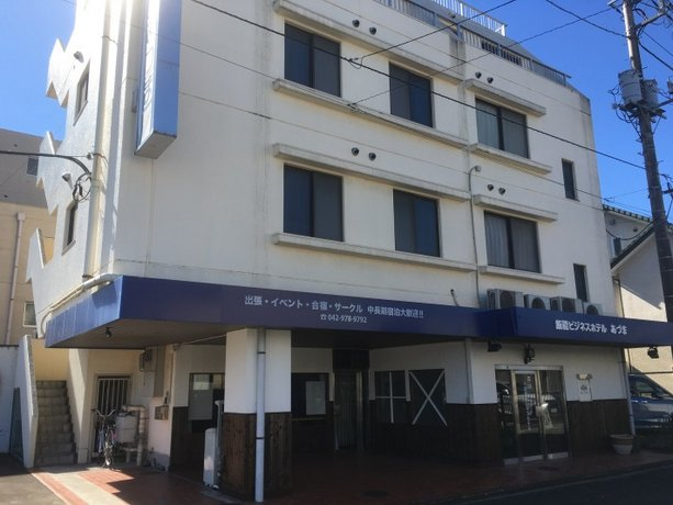 Hanno Business Hotel Azuma