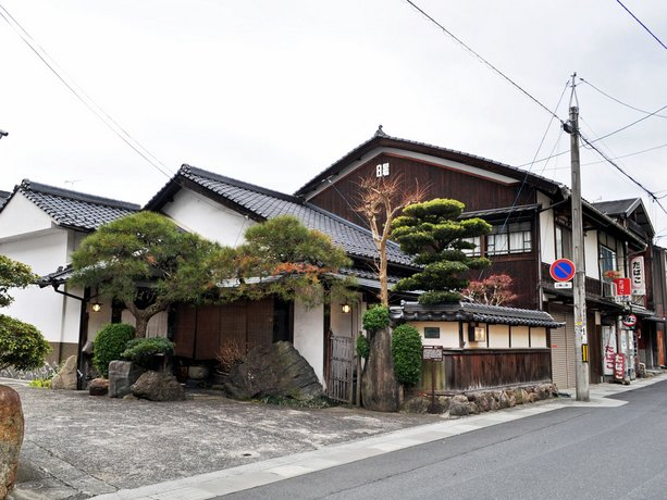 RYOKAN Akebono Ryokan
