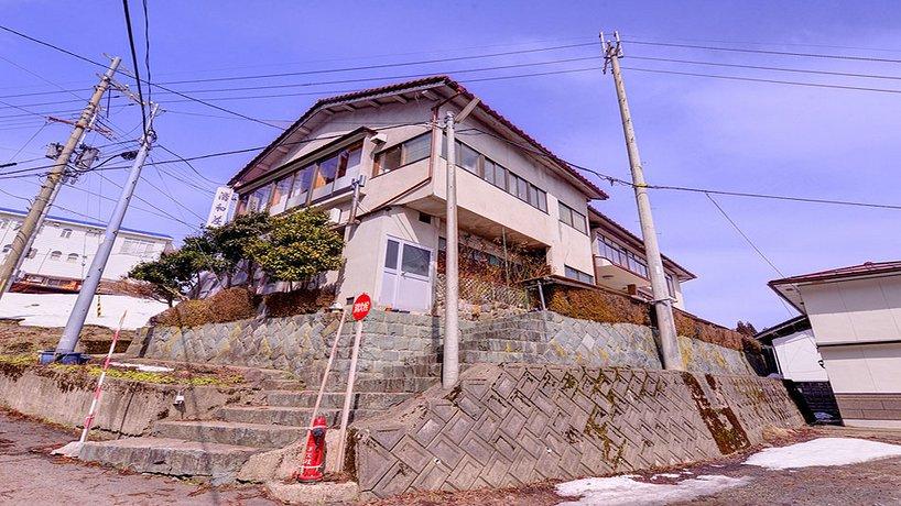 Higashihachibusekogen Seiwaso