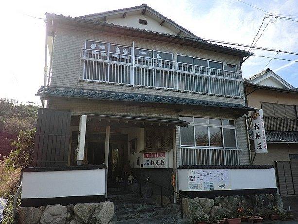 Kappo Ryokan Matsukazeso