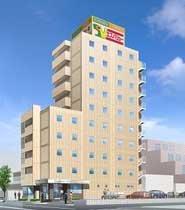 Hotel S Value Kuwana