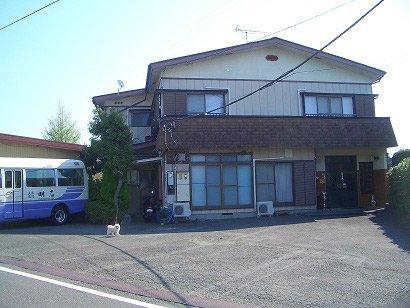 Minshukuryokan Akashi