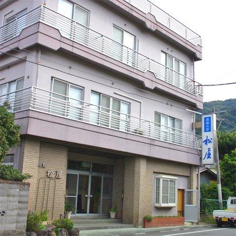 RYOKAN Ryoushi no Yado Matsuya