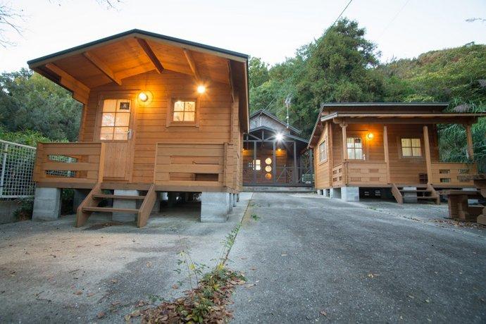 Shodoshima Olive Guesthouse