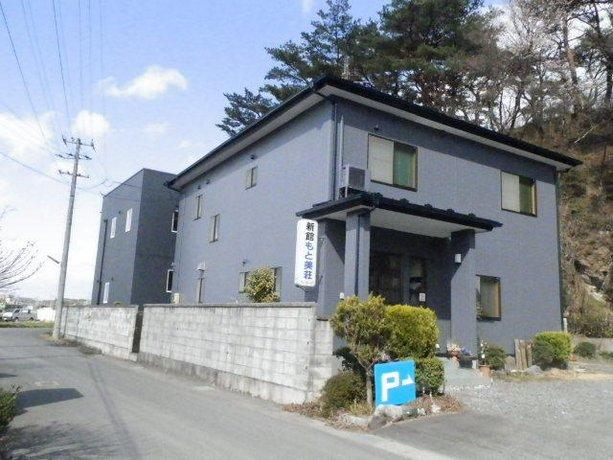 Shinkan Motomiso