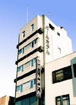 Pearl Hotel Kiryu