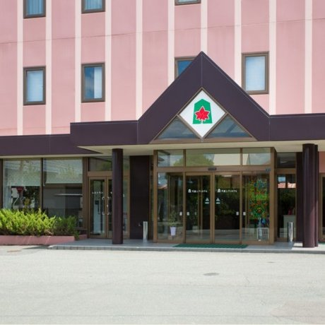 Tendo City Hotel
