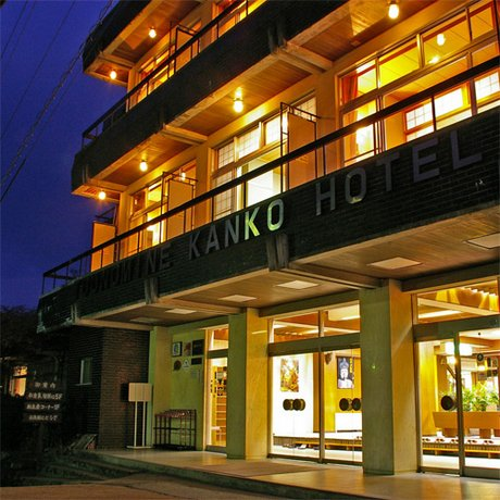 Tonomine Kanko Hotel