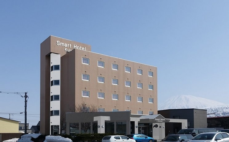 Smart Hotel Kutchan Kutchan