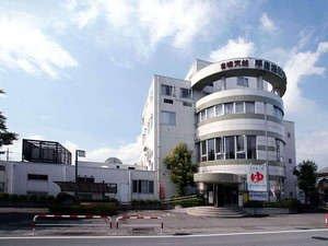 RYOKAN Kofu Syouwa Onsen Business Hotel