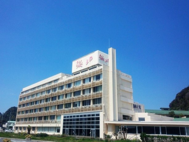 RYOKAN Shimoda Itoen Hotel Hanamisaki