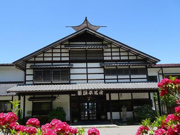 RYOKAN Yakushidaira Akaneyado