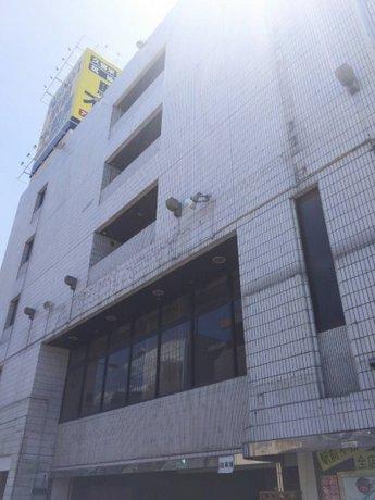 Hotel ilfaro Kurume