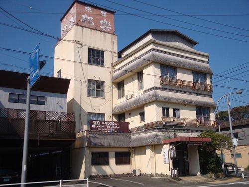 Shoraku Ryokan