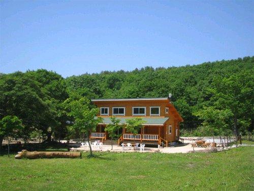 Log Cottage Sonmin no Ie
