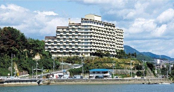 Miyajima Inn Hourainosato