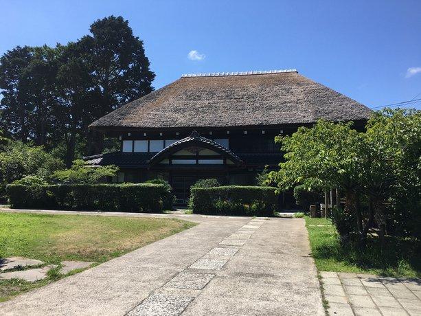 Nakanoya Otaki