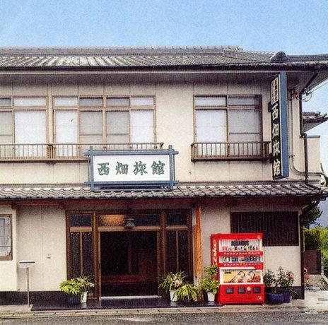 Nishibata Ryokan