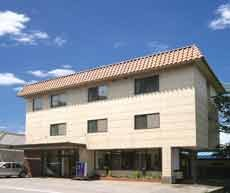 Business Hotel Teradai