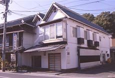 RYOKAN Chidori Shodoshima