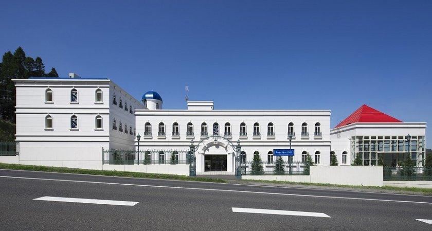 Resort View Otaki