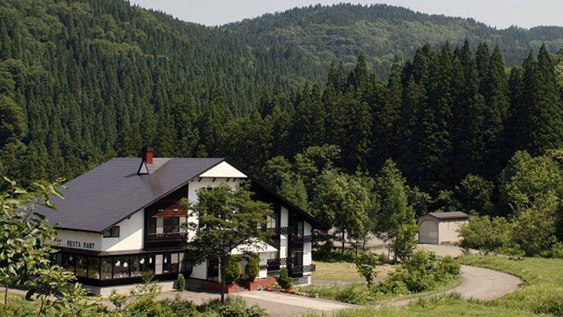 Hotel Fusch