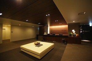 First Cabin Haneda Terminal 1