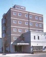 Central Hotel Isohara