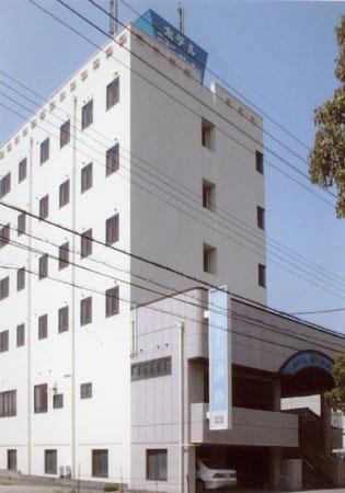 Hotel New Urashima