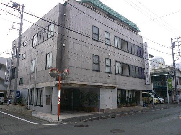 Kamiooka SK Hotel
