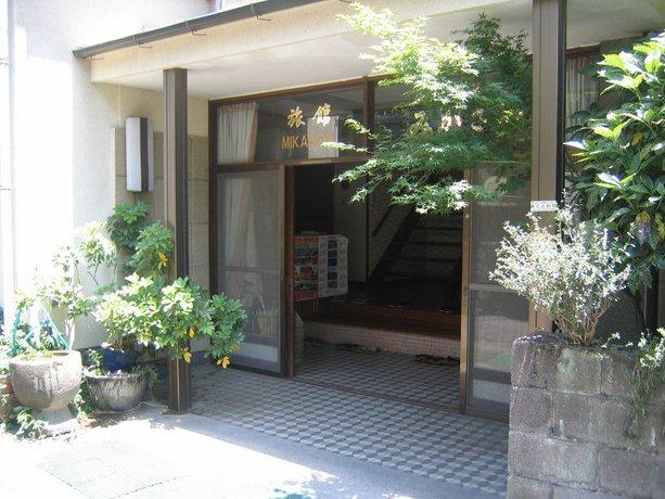 Furusatonoyado Mikasaya
