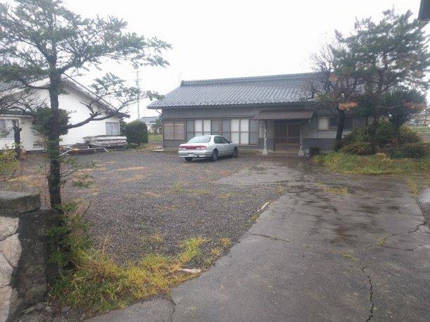 Tomosanchi Guest House in Farm Village