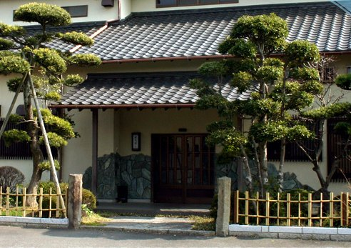 Aji no Yado Hachiboshi