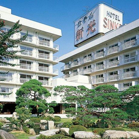 Sinko Hotel