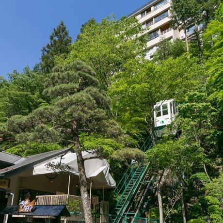 Ikaho Onsen Kanouya Hotel