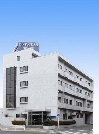 Business Hotel Taisei
