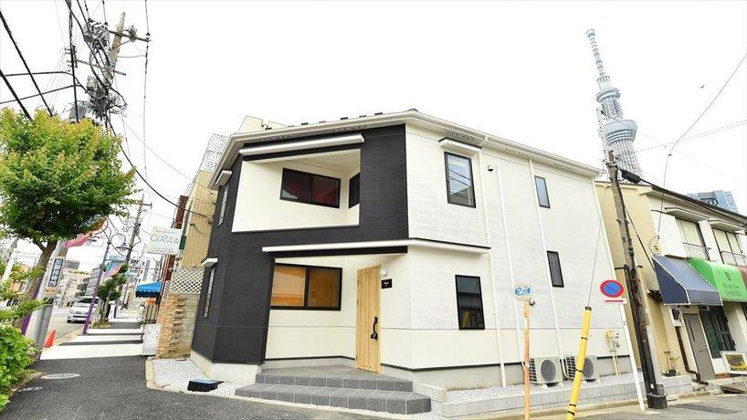 COTO Tokyo Asakusa 5